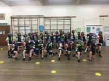 fitfence http://sporting-dreams.co.uk/uploads/images/fitFENCE/fitfence_at_St_James_RC_Primary_School_Solway_Road_Hebburn_Tyne_and_Wear_NE31_2BP_27thNov2018_team_pic_1.JPG