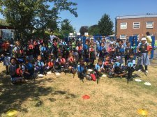 fitfence http://sporting-dreams.co.uk/uploads/images/fitFENCE/fitfence_at_Stag_Lane_Infant__Edgware__Harrow__London_3July2018_team_pic_2.JPG